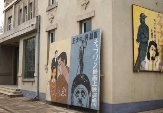 朝鲜最大影视基地:占地100万平米,日接待游客上千名