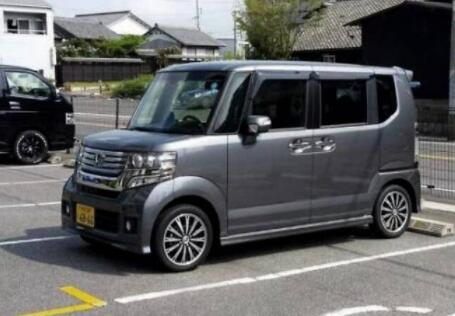 日本人收入是中国4倍,为啥不爱买豪车?