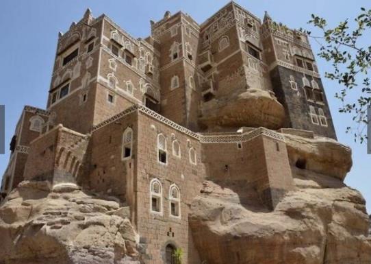 世界上现存的最古老的房屋!3000多年前长这样!
